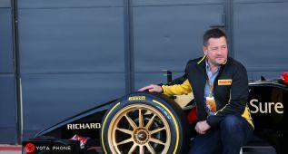 Pirelli espera monoplazas hasta tres segundos más rápidos