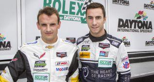 García y Riberas, al asalto de Daytona en sus categorías