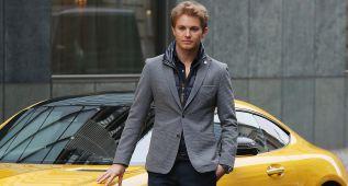 """Rosberg: """"Vettel verá con frecuencia mis luces traseras"""""""