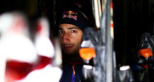 """Ricciardo: """"McLaren tiene el potencial para hacerlo bien"""""""
