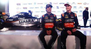 Force India no estará en los test de pretemporada en Jerez