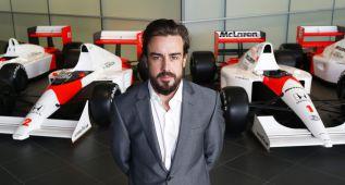 """Alonso: """"Estoy aquí para volver a poner el uno en McLaren"""""""