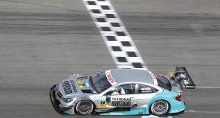 """Juncadella sigue en Mercedes: """"Este temporada será mejor"""""""