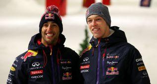 Dudas sobre la presencia de Red Bull y Lotus en el test de Jerez