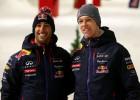 Dudas sobre la presencia de Red Bull y Lotus en Jerez