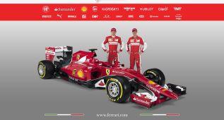"""Vettel: """"Estoy aquí para ganar, no para ser segundos"""""""
