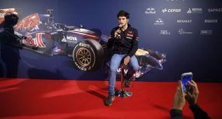 Estrella Galicia se une a los patrocinadores de Toro Rosso
