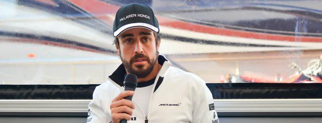 """Alonso: """"No es una sorpresa, hay que tener paciencia"""""""