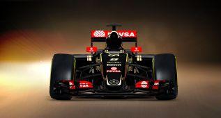 Lotus no llegó a tiempo a Jerez y espera debutar mañana
