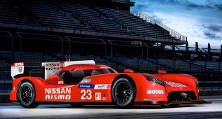 Lucas Ordoñez estará en las 24 Horas de Le Mans con Nissan