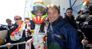 Álex Palou competirá en la GP3 con el equipo Campos Racing