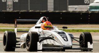 La Fórmula 4 española se cancela antes de comenzar