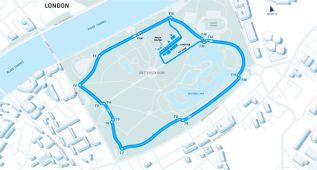 Londres da luz verde a la cita doble final de la Fórmula E