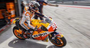 Segundo test de Sepang para MotoGP
