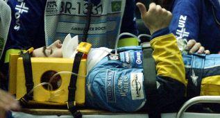 Brasil 2003 su mayor accidente
