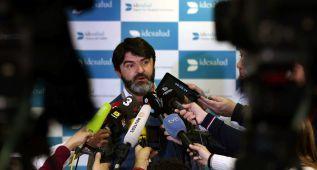 "García Abad: ""¿Australia? Pensamos en Abu Dhabi"""