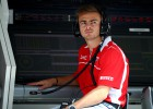 Manor ficha al británico Will Stevens y correrá en Australia
