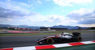 McLaren usará piezas propias para arreglar el fallo de Honda