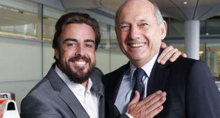 """""""Alonso perdió la consciencia pero no hubo electrocución"""""""