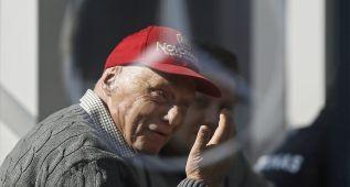 """Niki Lauda cree que el dominio de Mercedes se """"descompondrá"""""""