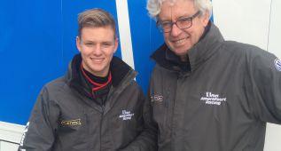 El hijo de Schumacher salta a los monoplazas con 15 años