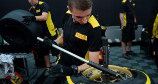 Pirelli llevará sus compuestos medios y blandos a Australia
