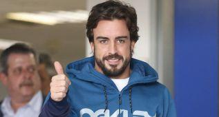"""Fernando Alonso: """"Corro en karts y quiero llegar a la fórmula 1"""""""