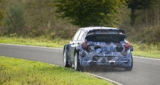 Ya hay fecha: el nuevo Hyundai i20 debutará en Alemania