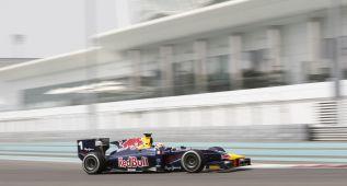 Gasly lidera la tabla del primer día de test en Abu Dhabi
