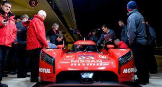 Gené y Ordóñez ya tienen compañeros para Le Mans