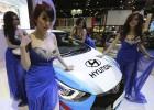 Las imágenes del Salón del Automóvil de Bangkok 2015