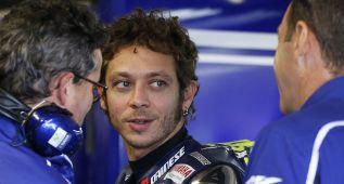 """Rossi: """"Las Ducatis son las que están cerca de Márquez"""""""