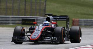 Fernando Alonso, quince años ya en la élite del automovilismo