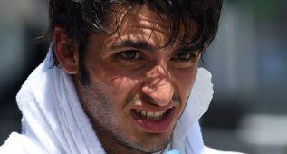 """Carlos Sainz: """"Ha sido una de las mejoras carreras de mi vida"""""""