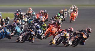 Masbou ganó en Qatar en un podio sin pilotos españoles
