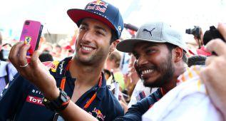 """Ricciardo: """"Alonso estará arriba con McLaren, estoy seguro"""""""