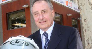 Fallece Joan Moreta, el expresidente de la RFME