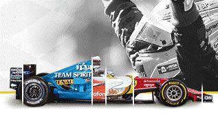 La trayectoria de Fernando Alonso coche por coche