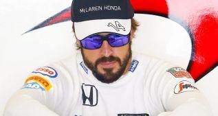 "Alonso: ""Hemos mejorado sin poner ninguna pieza mágica"""