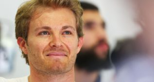 """Ferrari es un peligro para nosotros este fin de semana"""
