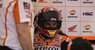 """Márquez: """"Yo apostaría a que Lorenzo se queda en Yamaha"""""""