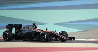 Hamilton, pole; Sainz saldrá noveno; Alonso, 14º y Merhi, 19º