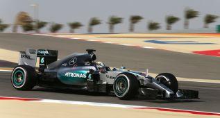 Vettel aprieta a Hamilton antes de la lucha por la pole