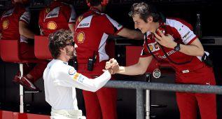 "Alonso: ""Hay que aprender a caminar antes de correr"""