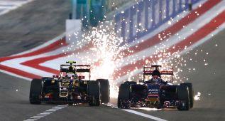 Las imágenes del GP de Bahrain