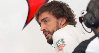 """Alonso: """"Estamos a las puertas de los puntos; soy optimista"""""""