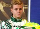 Mick Schumacher debutó 19º en parrilla en la F-4 alemana