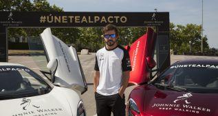 """Alonso: """"Yo preferí ir a McLaren Honda antes que Mercedes"""""""