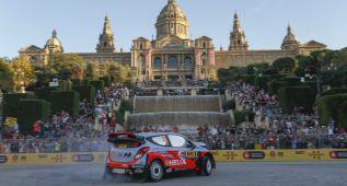 El Rally de España, confirmado para el Mundial 2016