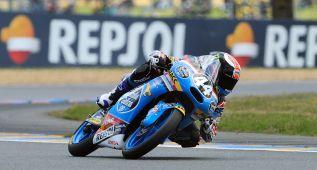 Arón Canet trae la primera victoria española en Le Mans